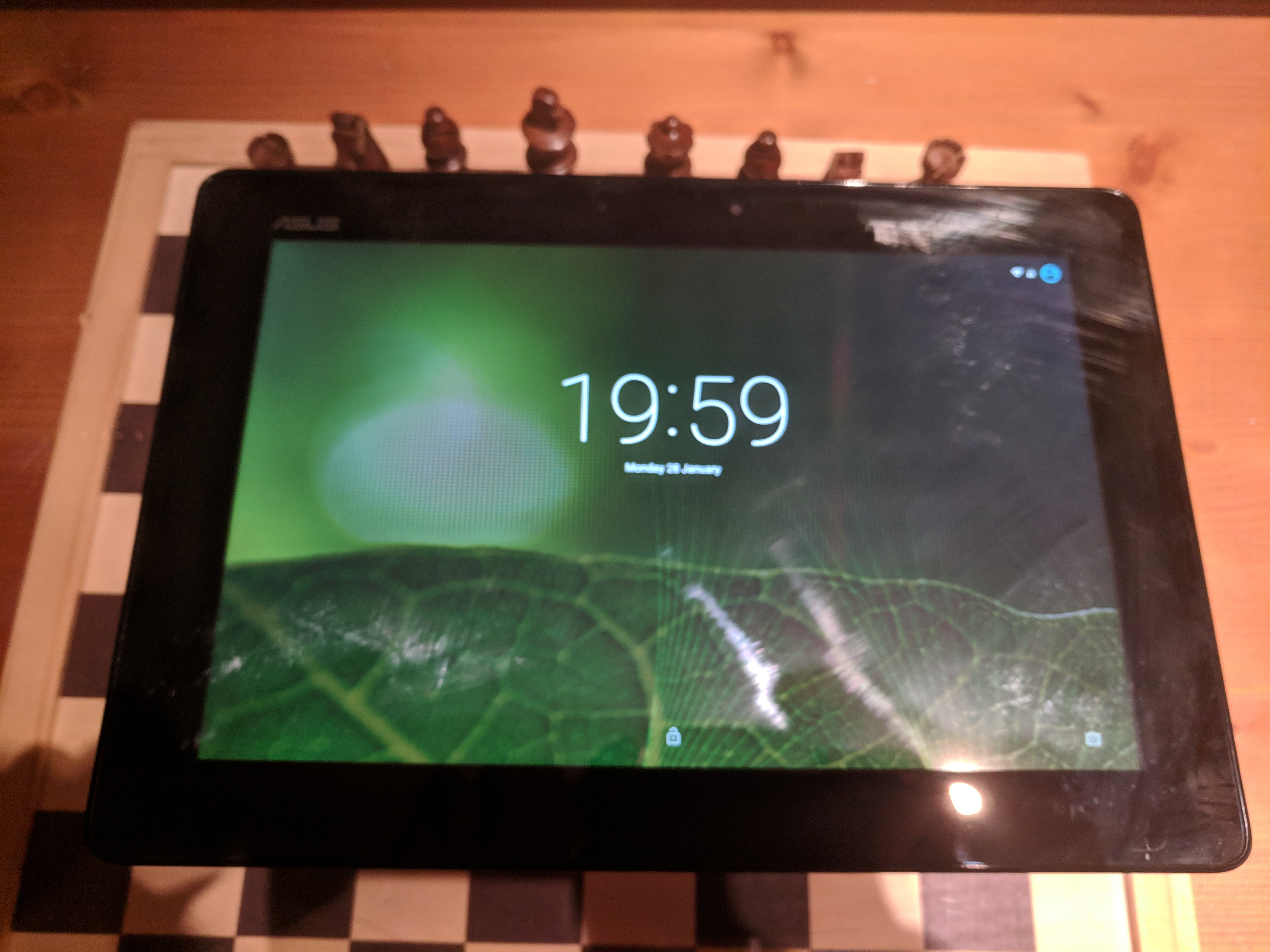 Building Android OmniROM 5 1 for Asus me301t with kernel feature